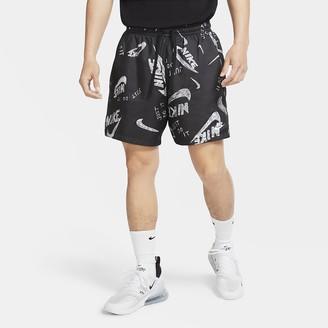 Nike Men's Print Shorts Sportswear