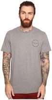 Tavik Crew Short Sleeve Printed T-Shirt