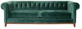 Emerson Cotton Sofa