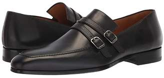 Mezlan Callas (Black) Men's Shoes
