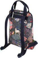 Cath Kidston Fearne Dream Forest Lightweight Backpack