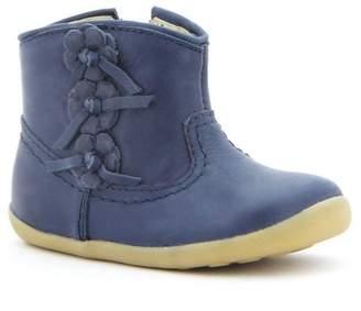 Bobux N/A n/a Step Up Deep Mayflower Boot - 18