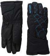 Spyder Mini Overweb Ski Gloves (Toddler/Little Kids/Big Kids)