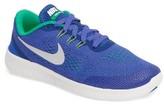 Nike Kid's 'Free Rn' Running Shoe