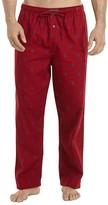 Polo Ralph Lauren Signature Pony Flannel Pajama Pants