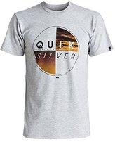 Quiksilver Men's Blazed T-Shirt