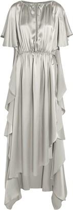 Juan Carlos Obando 3/4 length dresses