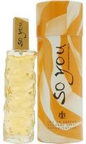 Giorgio Beverly Hills So You' Women's 1-ounce Eau de Parfum Spray