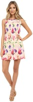 Gabriella Rocha Bright Print Fiona Dress
