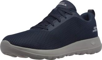 Skechers Men's Go Max Effort-Athletic Air Mesh Performance Walking Shoe Sneaker