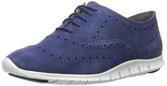 Cole Haan Women's Zerogrand Wing Oxford Closed Hole II