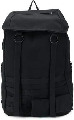 Raf Simons Eastpak x strap detail backpack