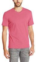 Threads 4 Thought Men's Short-Sleeve V-Neck T-Shirt