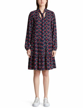 Marc Cain Additions Women's Kleid Dress