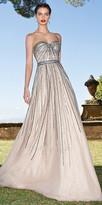 Tarik Ediz Teodora Evening Dress