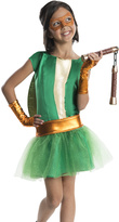 Rubie's Costume Co Michelangelo Deluxe Tutu Dress-Up Set - Kids