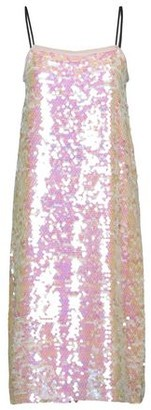 .Tessa Knee-length dress