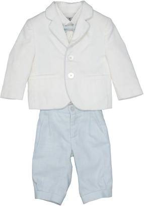 CARLO PIGNATELLI Suits