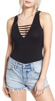 BP Women's Strappy Bodysuit