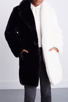 Apparis 100% Polyester Serena Coat