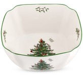 Spode Christmas Tree Serveware Collection