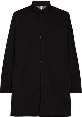 Descente Sun Shield Bal performance coat