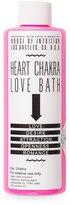 Oliver Bonas Heart Chakra Cleansing Bath Tonic