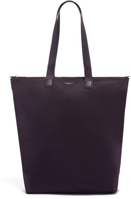 Tumi Just in Case(R) North/South Packable Nylon Tote