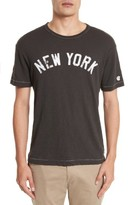 Todd Snyder Men's New York T-Shirt