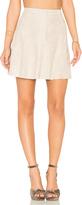 BB Dakota Caswell Skirt