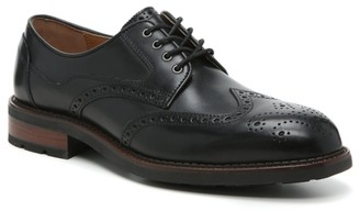 Johnston & Murphy Fullerton Wingtip Oxford