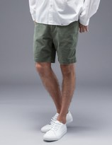 "Bedwin&the Heartbreakers BEDWIN & THE HEARTBREAKERS ""Marcy"" 4/L Stretch Original Fit Shorts"