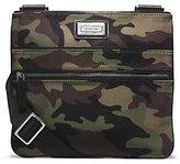Michael Kors Windsor Camouflage Flat Crossbody Bag