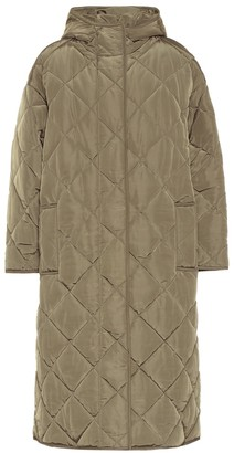 Stand Studio Sue quilted coat