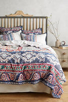 Anthropologie Risa Quilt