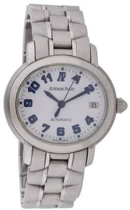 Audemars Piguet Millenary Automatic Watch