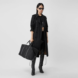 Burberry The Long Waterloo Heritage Trench Coat