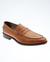 Banana Republic Dellbrook Italian Leather Loafer