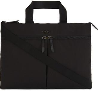 Knomo Copenhagen briefcase