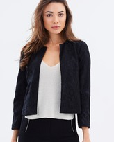Dorothy Perkins Lace Jacket