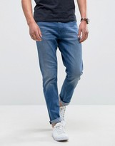 Ringspun Slim Fit Jeans