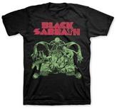 Bravado Black Sabbath Cutout Tee - Men's Regular