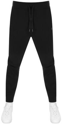 G Star Raw Premium Core Jogging Botoms Black