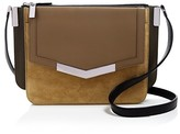 Trilogy Time's Arrow Mini Crossbody