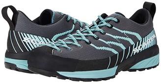Scarpa Mescalito KN (Grey/Aqua) Women's Shoes