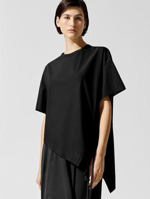 Y-3 Women's Travel Short Sleeve Cropped Tee