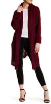 360 Cashmere Stella Hooded Cardigan