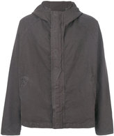 Yeezy hooded Parka - men - Cotton - S