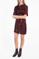 Etoile Isabel Marant Jade Printed Dress