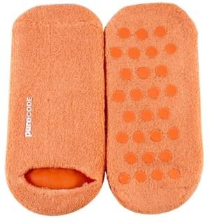 Purecode Moisturizing Gel Socks